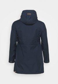 Ragwear Plus - HALINA - Summer jacket - navy - 7