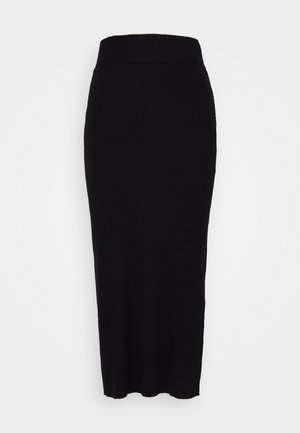 LULU ASTRID SKIRT - Pencil skirt - black