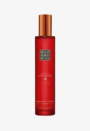 THE RITUAL OF HAPPY BUDDHA HAIR & BODY MIST - Feuchtigkeitspflege - -