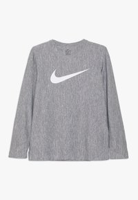 Nike Performance - CORE - Sports shirt - midnight navy/white - 0