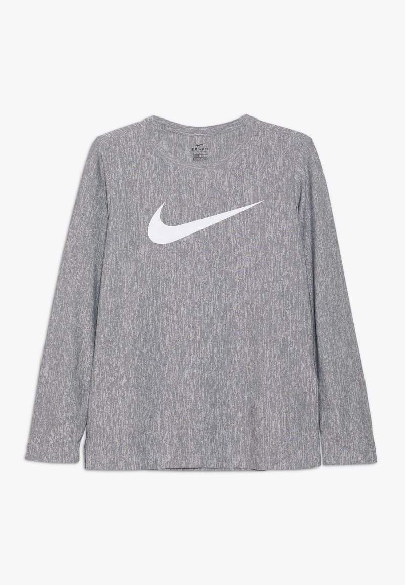 Nike Performance - CORE - Sports shirt - midnight navy/white