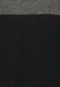 Elisabetta Franchi - WOMAN'S DRESS - Vestido de punto - nero - 2