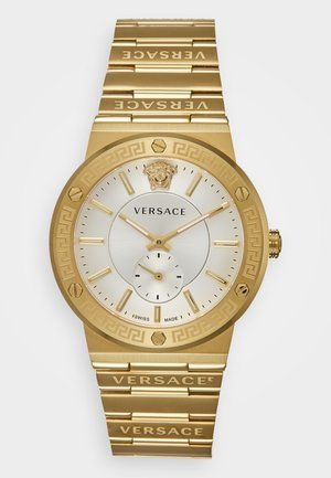 GRECA LOGO - Montre - gold-coloured