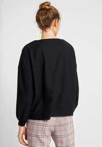 Blendshe - Sweatshirt - black
