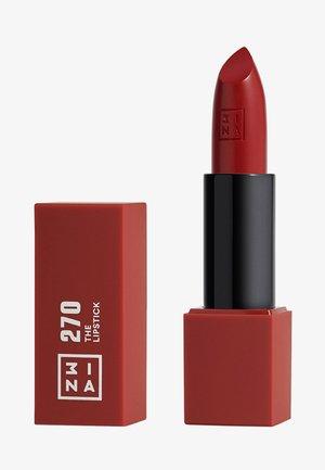 THE LIPSTICK - Lipstick - 270 bordeaux red
