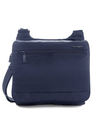 INNER CITY SPUTNIK  - Borsa a tracolla - dress blue2