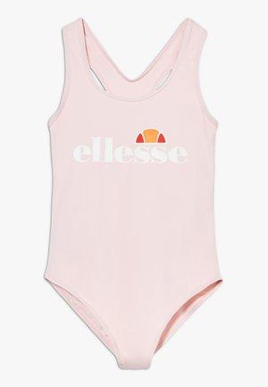 WILIMA - Swimsuit - light pink