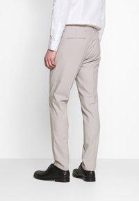 Viggo - NEW GOTHENBURG SUIT - Suit - silver grey - 5