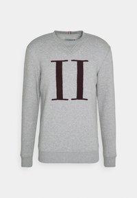 ENCORE - Sweatshirt - grey