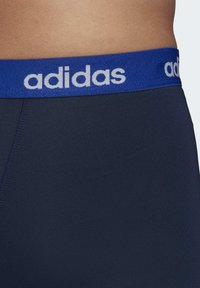 adidas Performance - CLIMACOOL BRIEFS 3 PAIRS - Pants - blue - 6