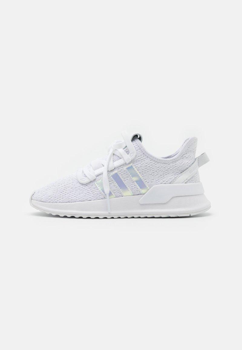 adidas Originals - U PATH SPORTS INSPIRED SHOES UNISEX - Trainers - footwear white/core black