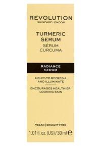 Revolution Skincare - TURMERIC SERUM - Serum - - - 1