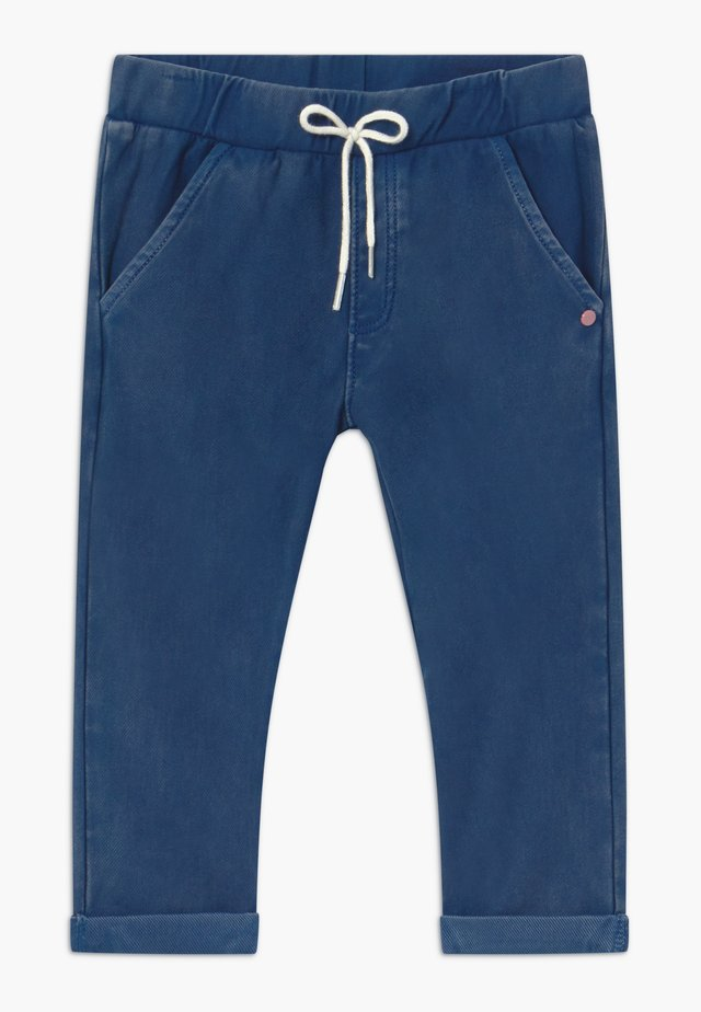 CATONSVILLE - Jeansy Relaxed Fit - medium blue denim