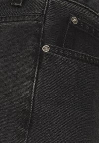 Dr.Denim - NORA - Jeansshorts - charcoal black - 5