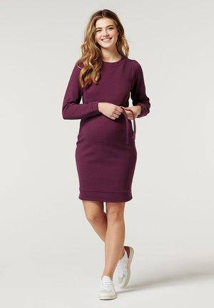 Denní šaty - fig