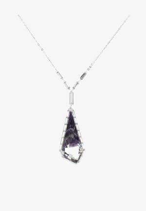 ORGANIC  - Necklace - silber