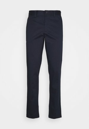 CHAZE SUPER PANTS - Chino - navy