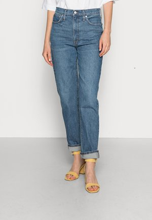 CLASSIC STRAIGHT - Relaxed fit jeans - corson