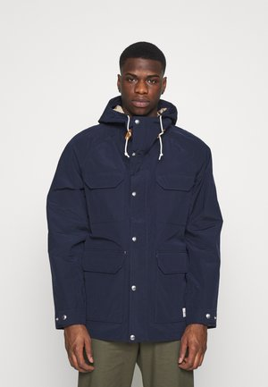 DRYVENT MOUNTAIN - Waterproof jacket - aviator navy