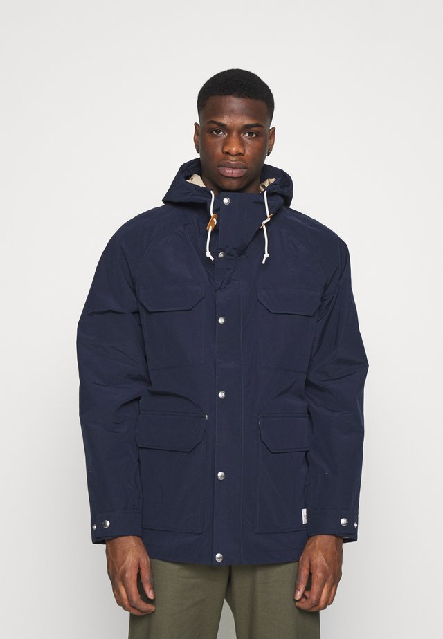 DRYVENT MOUNTAIN - Parka - aviator navy