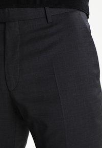 Bugatti - Suit trousers - grau - 3