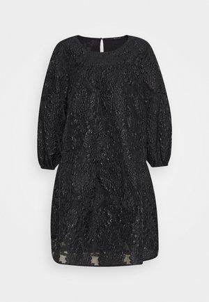 ALISE MILLOW DRESS - Cocktailkjoler / festkjoler - black