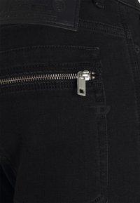 Diesel - D-AMNY-BK-SP1 - Jeans Skinny Fit - 009RB - 5