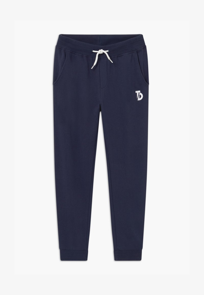 Tiffosi - MELO - Pantalones deportivos - blue