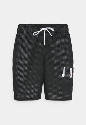 JUMPMAN AIR - Sports shorts - black/white