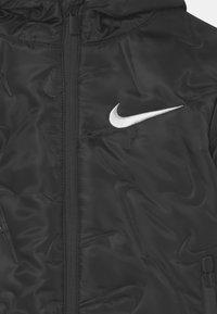 Nike Sportswear - QUILTED PUFFER  - Vinterjacka - black - 2