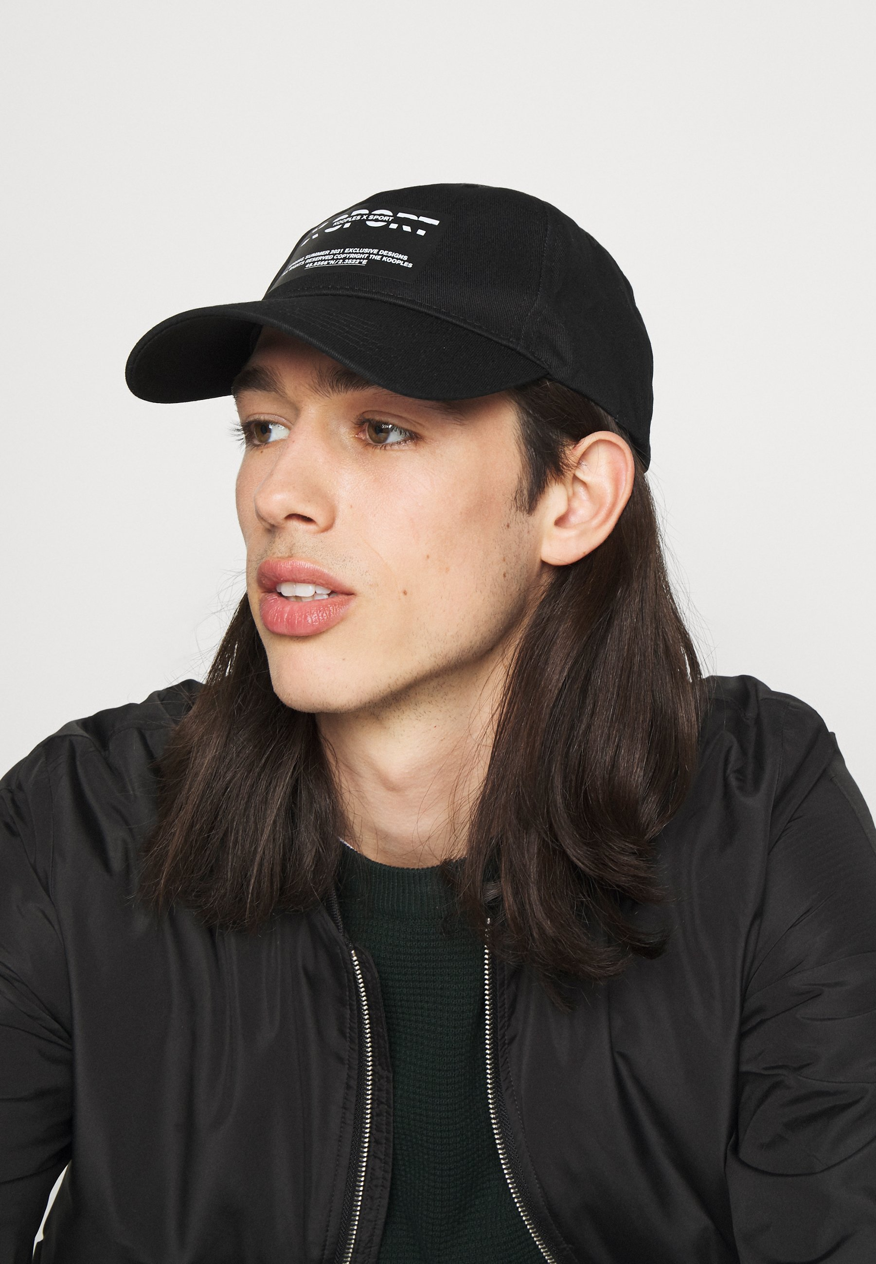Women UNISEX - Cap