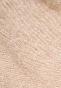 Dalle Piane Cashmere - Scarf - beige - 2