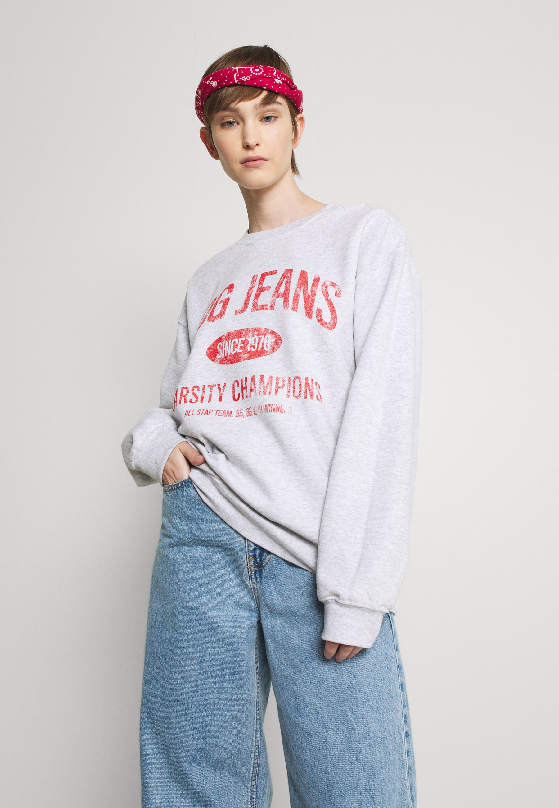 Women PRINTED - Sweatshirt