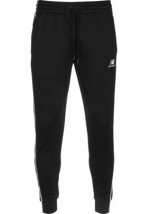 NB ATHLETICS TRACK PANT - Jogginghose - bk black