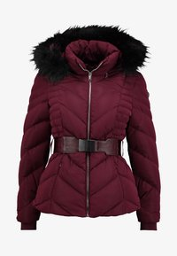 Guess - PETRA JACKET - Dunjakke - martina red - 6