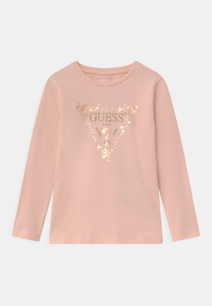 TODDLER - Top s dlouhým rukávem - light pink