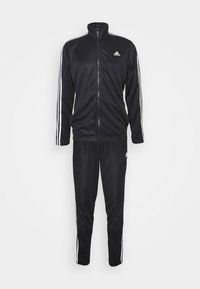 adidas Performance - TIRO AEROREADY SPORTS TRACKSUIT SET - Trainingspak - black - 7