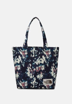 ECO TOTE  - Across body bag - dark blue