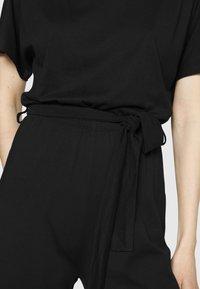 Anna Field - Jumpsuit - black - 5