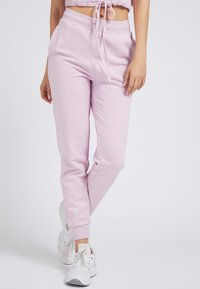 Guess - Tracksuit bottoms - rose - 0