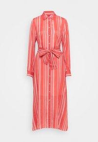 ERMETA - Maxi dress - open miscellaneous