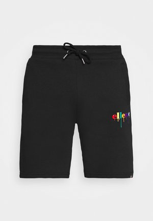 TONI  - Shortsit - black