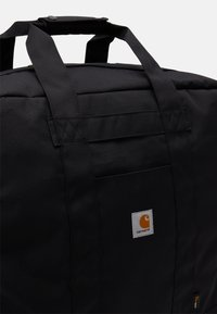 Carhartt WIP - VERNON TRAVEL BAG UNISEX - Weekend bag - soot - 4