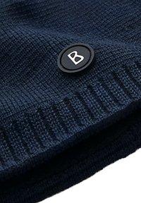 Bogner - FREDDY - Beanie - navy-blau - 2