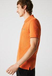 Lacoste - Polo shirt - orange - 3