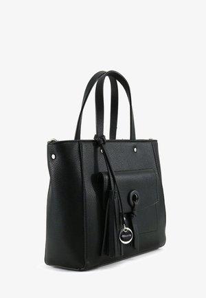 CAROLINA - Handbag - black