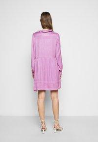 CECILIE copenhagen - Denní šaty - violette - 2