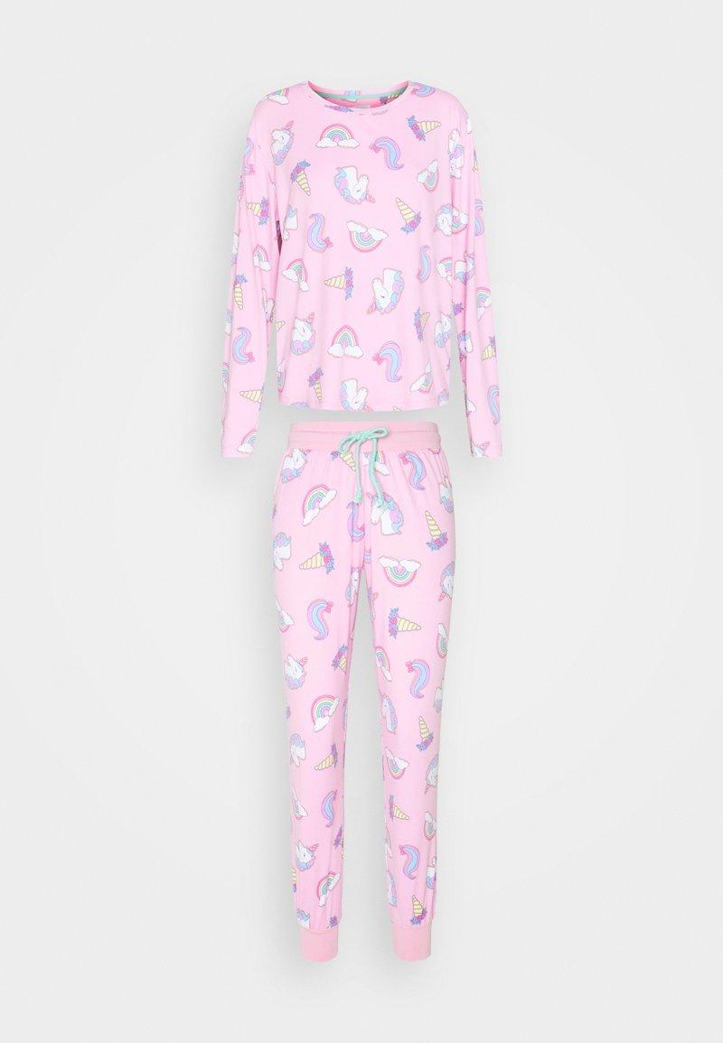 Chelsea Peers - Pijama - pink