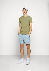 Polo Ralph Lauren - T-shirt basic - sage green - 1
