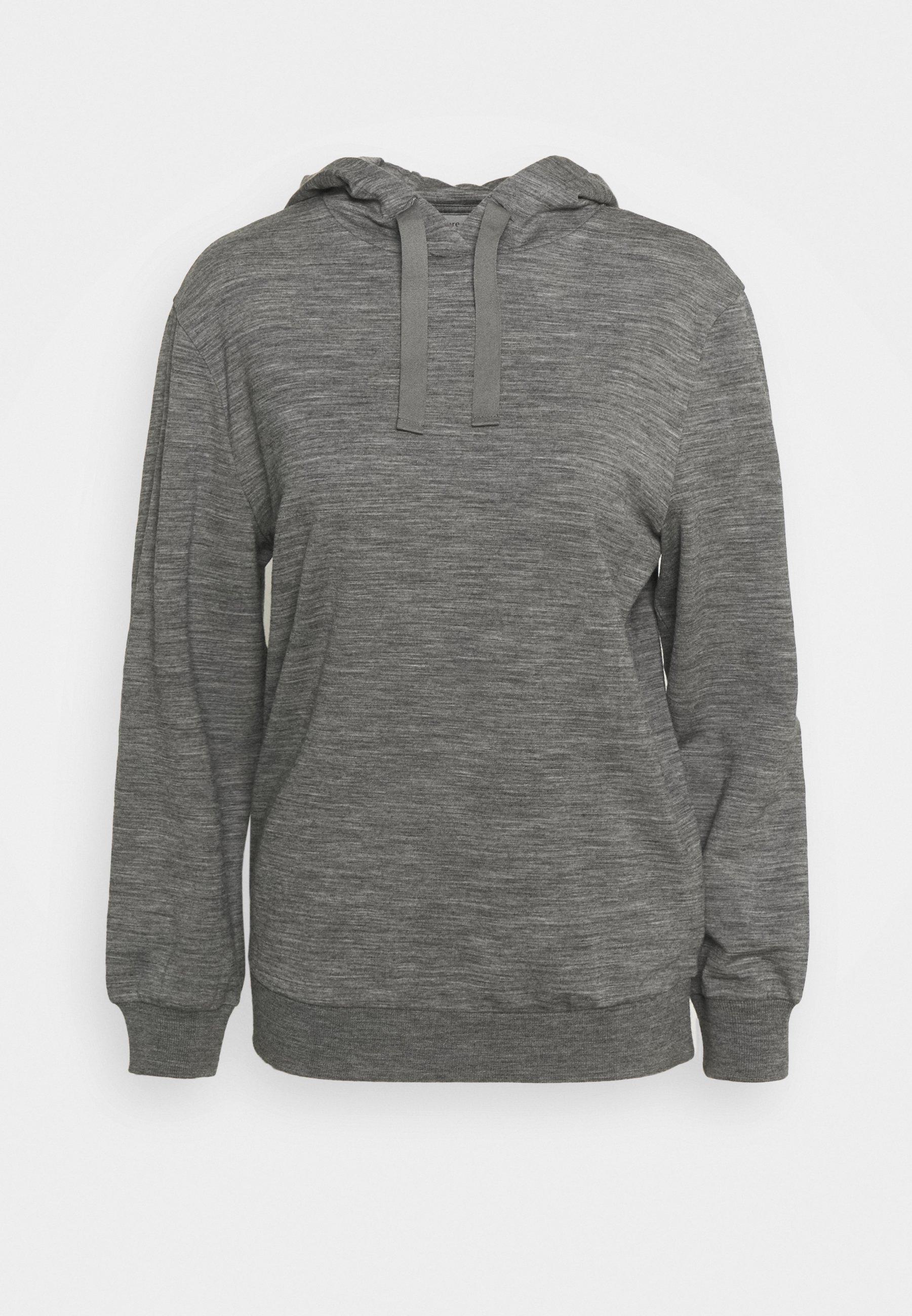 Femme CRUSH HOODIE - Sweatshirt